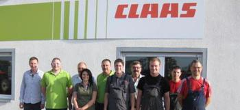 CLAAS Main-Donau GmbH & Co. KG
